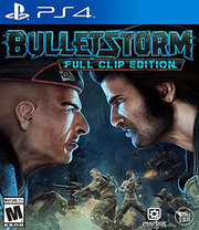 Bulletstorm: Full Clip Edition para PS4
