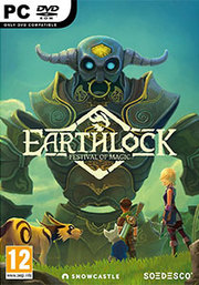 Earthlock: Festival of Magic para PC