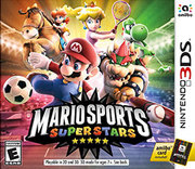 Mario Sports Superstars para 3DS