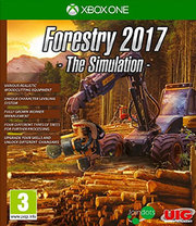 Forestry 2017: The Simulation para Xbox One
