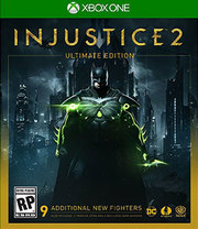 Injustice 2 Ultimate Edition para Xbox One