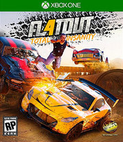 FlatOut 4: Total Insanity para Xbox One