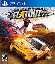 FlatOut 4: Total Insanity para PS4