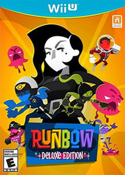 Runbow Pocket Deluxe Edition para Wii U