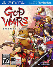 God Wars: Future Past para PS Vita