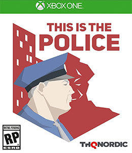 This Is the Police para Xbox One