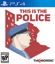 This Is the Police para PS4