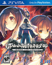 Utawarerumono: Mask of Truth para PS Vita