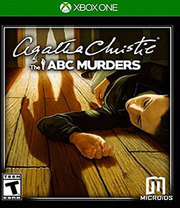 Agatha Christie's The ABC Murders para Xbox One