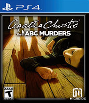 Agatha Christie's The ABC Murders para PS4