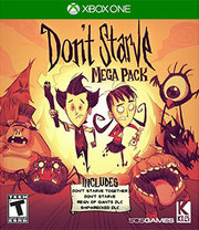 Dont Starve para Xbox One