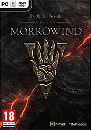 The Elder Scrolls Online: Morrowind para PC