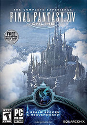 Final Fantasy XIV Online: The Complete Experience para PC