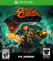 Battle Chasers: Nightwar para Xbox One