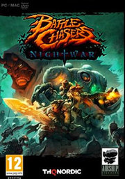 Battle Chasers: Nightwar para PC