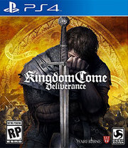 Kingdom Come: Deliverance para PS4