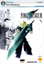 Final Fantasy VII para PC