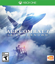 Ace Combat 7 Skies Unknown para Xbox One