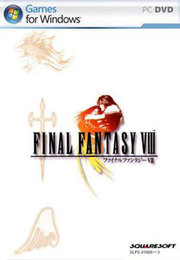 Final Fantasy VIII para PC