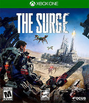 The Surge para Xbox One