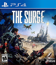 The Surge para PS4