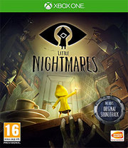 Little Nightmares para Xbox One