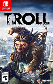 Troll and I para Nintendo Switch