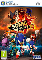 Sonic Forces para PC