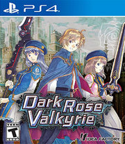 Dark Rose Valkyrie para PS4