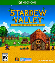 Stardew Valley para Xbox One