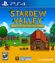 Stardew Valley para PS4