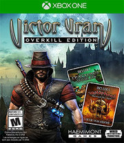 Victor Vran: Overkill Edition para Xbox One