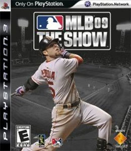 MLB 09 The Show para PS3