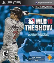 MLB 10 The Show para PS3