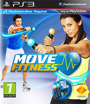 Move Fitness para PS3