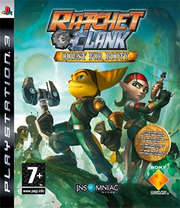 Ratchet & Clank Quest For Booty para PS3