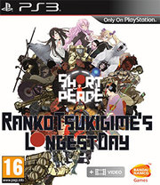 Short Peace Ranko Tsukigime's Longest Day para PS3