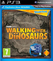 Wonderbook Walking with Dinosaurs para PS3
