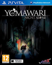 Yomawari Night Alone para PS Vita