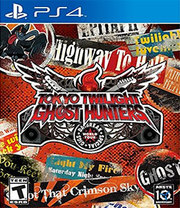 Tokyo Twilight Ghost Hunters Daybreak Special Gigs para PS4