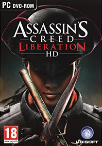 Assassin's Creed Liberation HD para PC