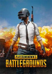 PlayerUnknown's Battlegrounds para PC