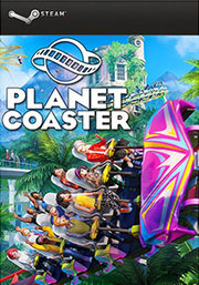 Planet Coaster para PC
