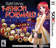 Style Savvy Fashion Forward para 3DS