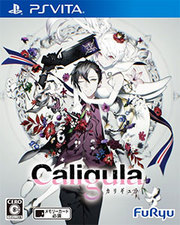 The Caligula Effect para PS Vita
