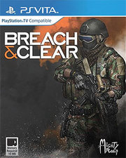 Breach & Clear para PS Vita