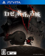 A Rose in the Twilight para PS Vita