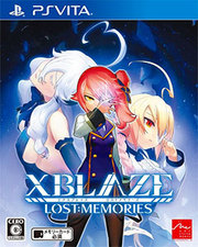 XBLAZE Lost Memories para PS Vita
