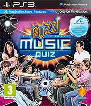 Buzz! The Ultimate Music Quiz para PS3