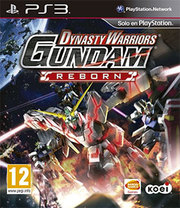 Dynasty Warriors Gundam Reborn para PS3